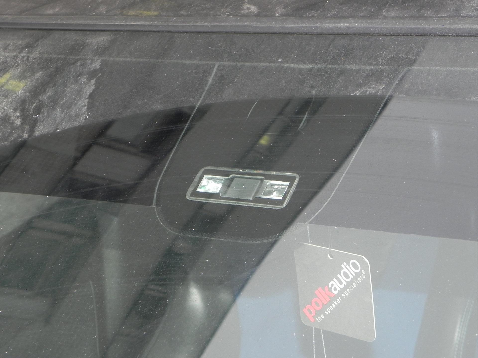 Особенности работы датчика дождя Mitsubishi ASX