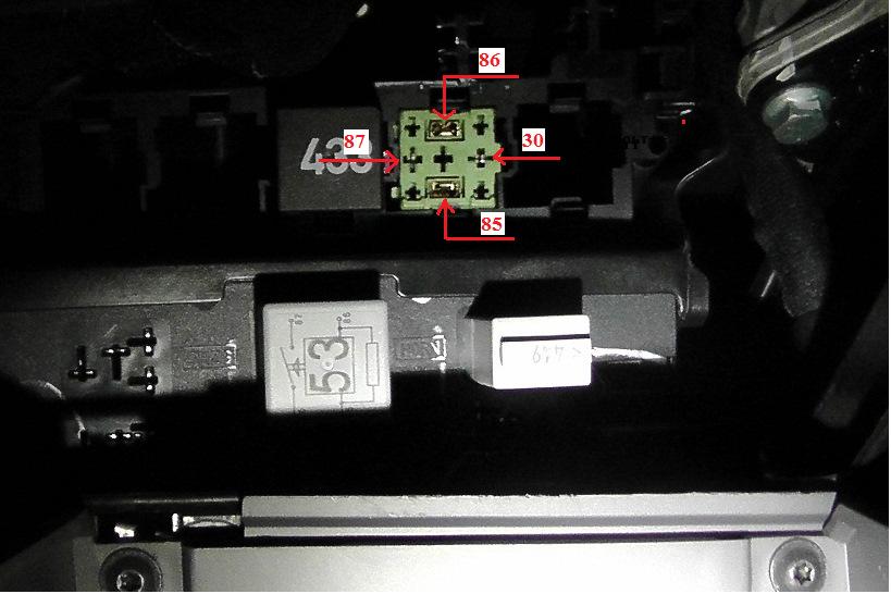 Перестали работать дворники на VW Polo Sedan