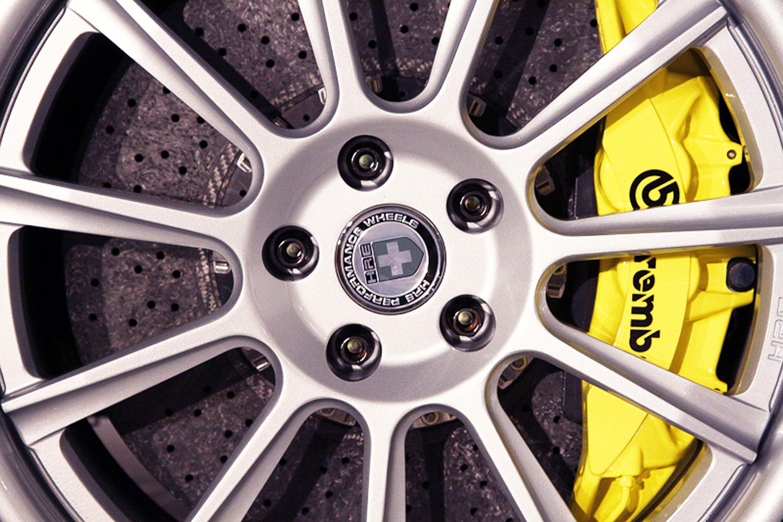 Шины и диски на Opel Vectra С