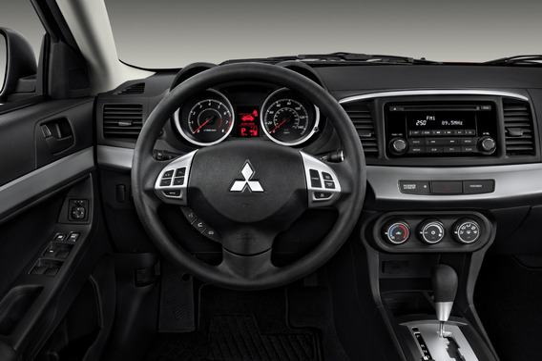 Реальный расход топлива Mitsubishi Lancer X
