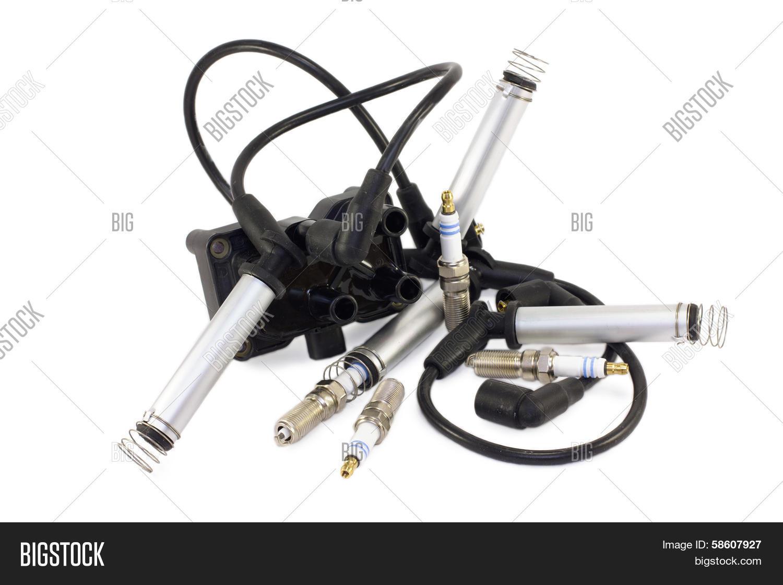 Замена свечей зажигания на Honda Accord VII
