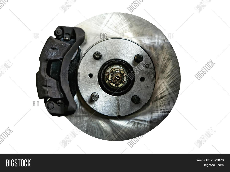 Как проверить состояние тормозных колодок на Chevrolet Cobalt?