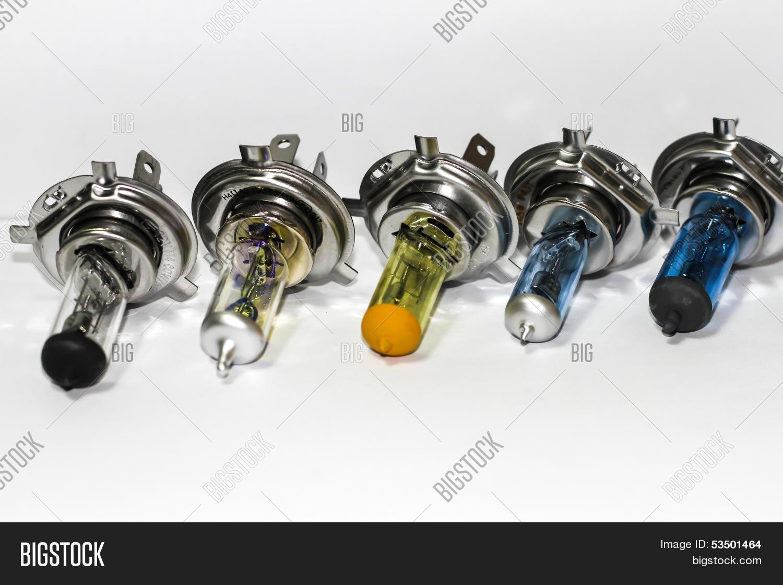 Какие лампы используются в Peugeot 206