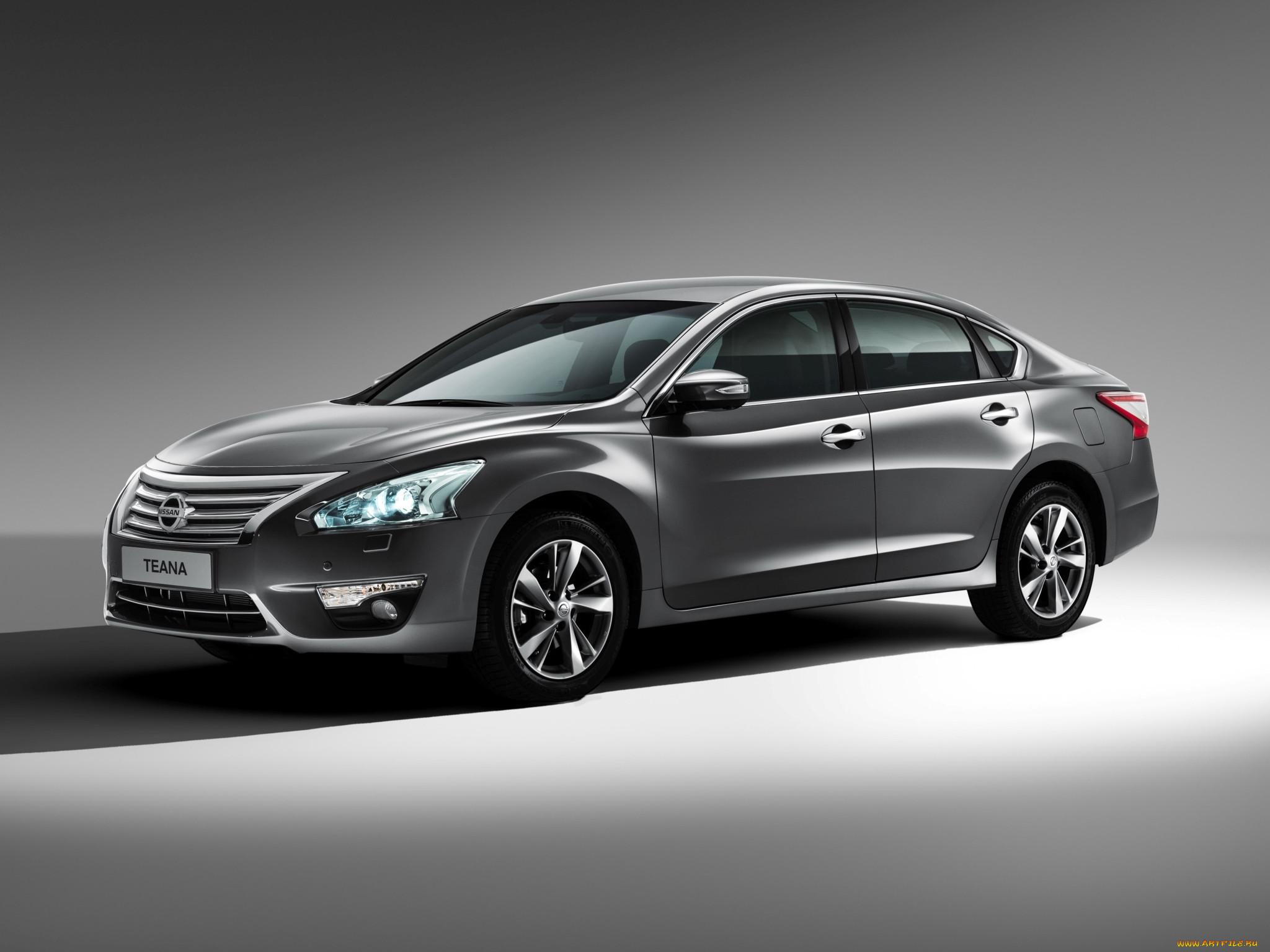 Каким бензином заправлять Nissan Teana