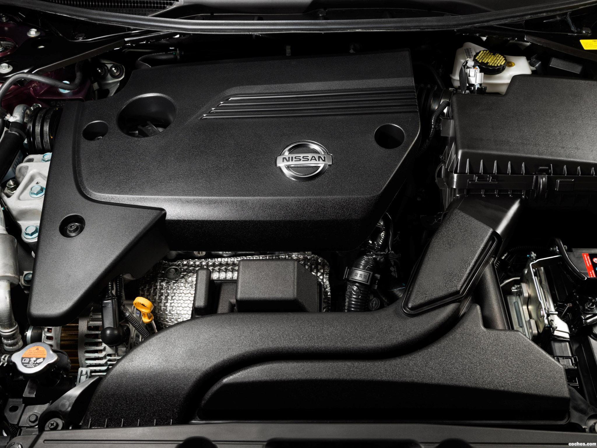 Не запускается исправный двигатель в Nissan Teana