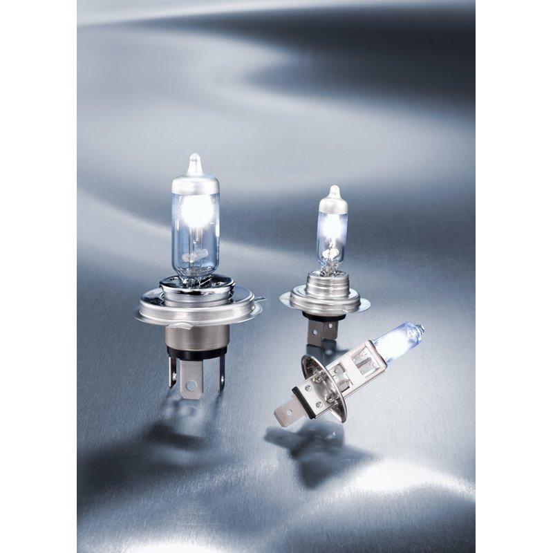 Замена ламп головного света в Nissan Teana фото