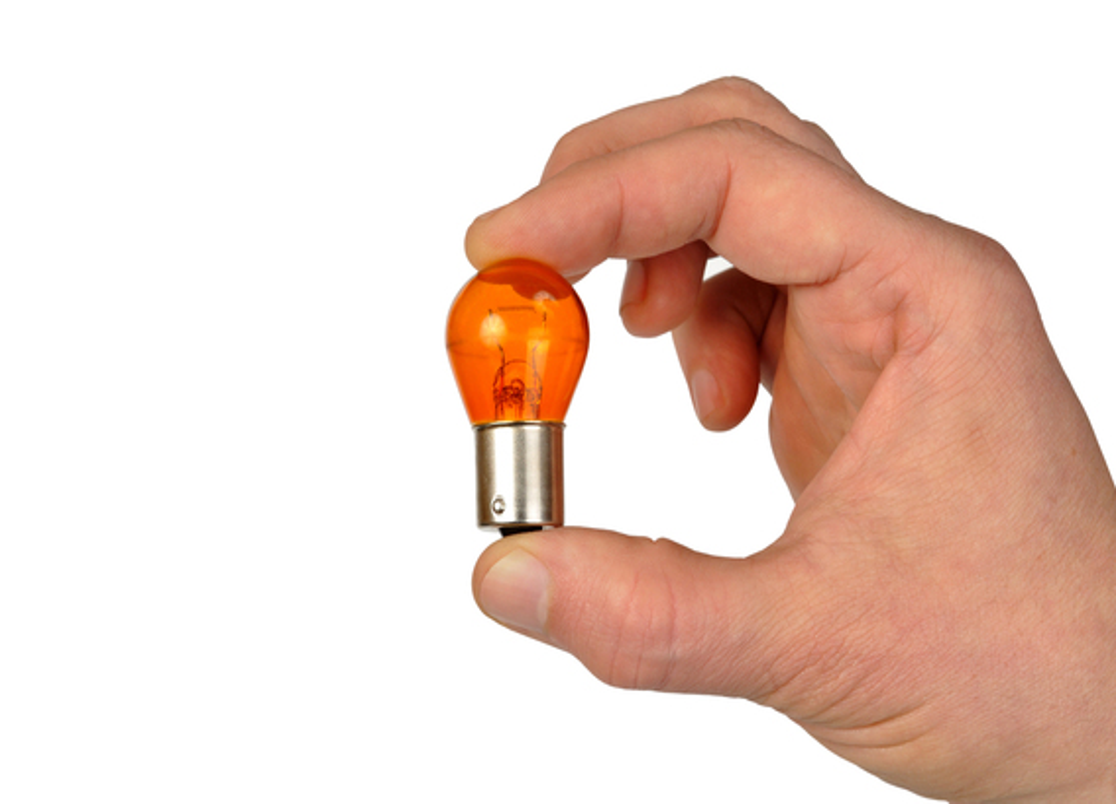 Типы используемых ламп в Nissan Teana