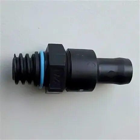 Что такое клапан PCV на Dodge Caliber фото