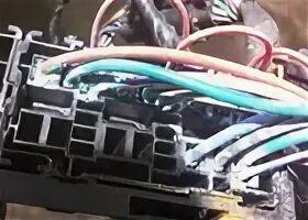 Проблемы с блоком реле на Dodge Caliber