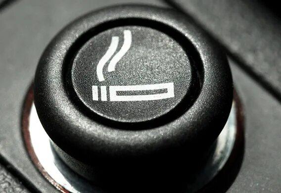 Проблемы с прикуривателем на Dodge Caliber