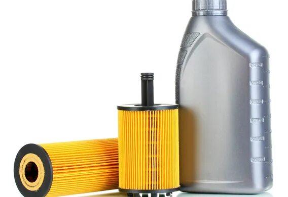 Масляный фильтр и масло для дизельного Dodge Caliber