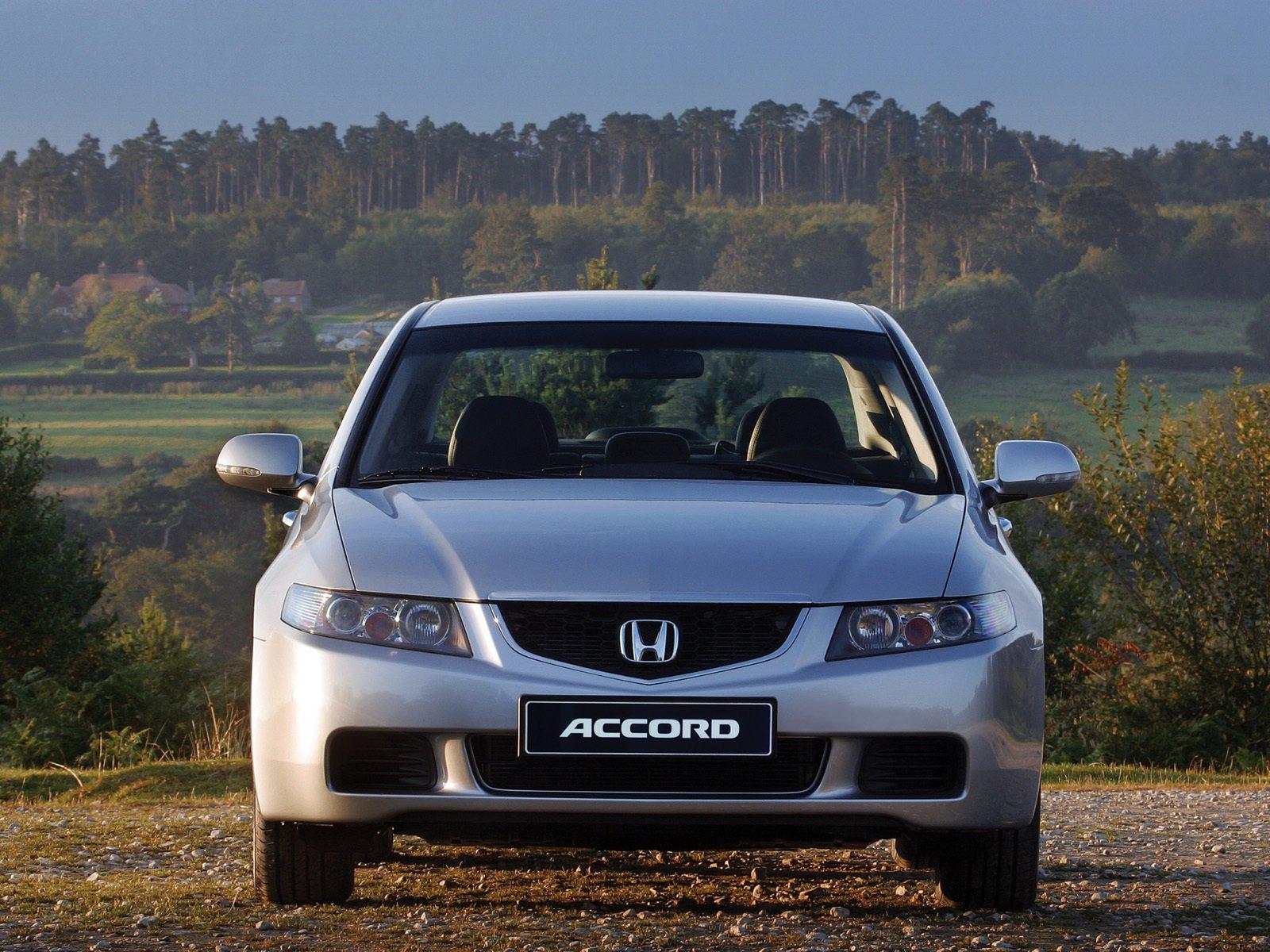 Проблемы с рулевой рейкой на Honda Accord VII