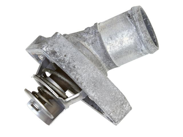 Модифицированный термостат для Daewoo Nexia