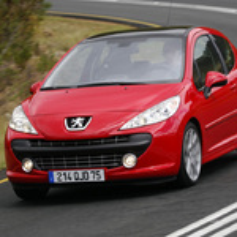 Peugeot 207 заводится не с первого раза при прогретом моторе фото
