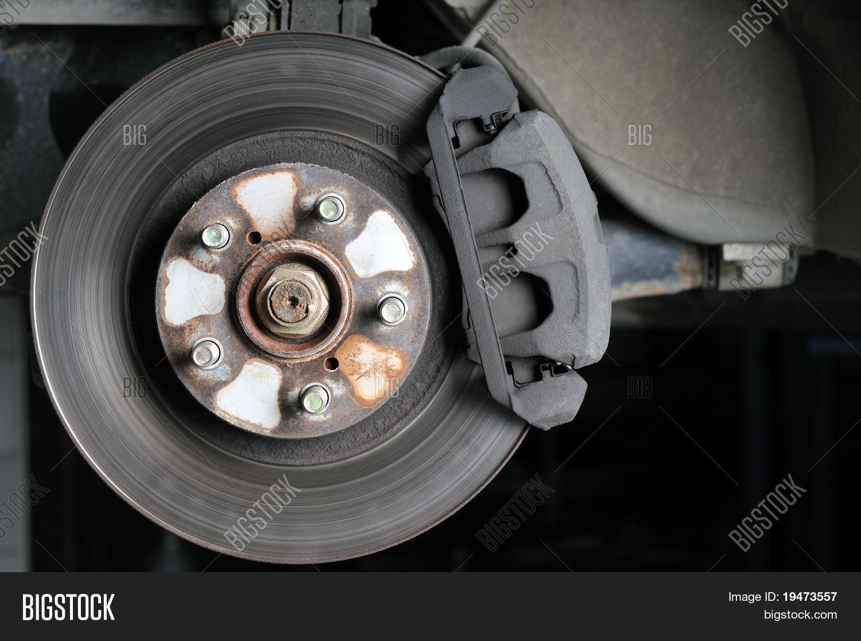 Размеры тормозных колодок и дисков Lifan Solano