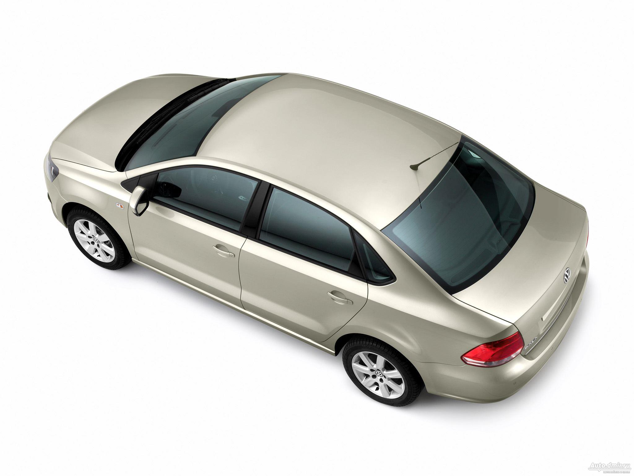 Есть ли необходимость в антикоррозийной обработке кузова VW Polo Sedan?