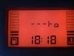 Коды ошибок Renault