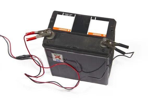 Какой аккумулятор установить на Mazda 6 I?