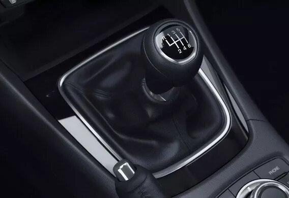 Периодически не включается первая передача на Mazda 6 I с механической КПП