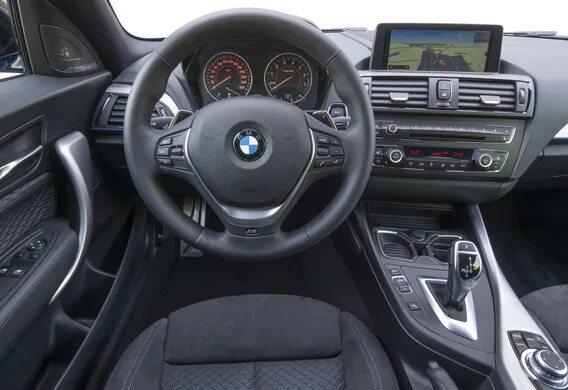 Доступ в скрытое меню бортового компьютера BMW F20/F30