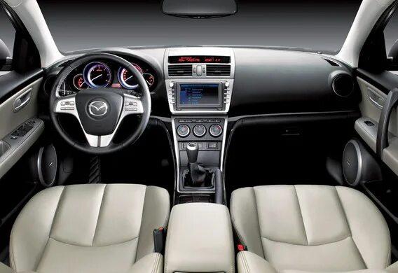 Радио самостоятельно сбрасывает настройки на Mazda 6 II