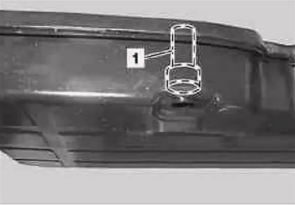 Замена масла в АКПП Mercedes-Benz C-Klasse (W204)