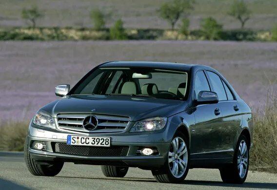 Можно ли перепрошить Mercedes-Benz C-Klasse (W204) С180 на С200?
