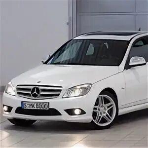 Особенности системы освещения Intelligent Light System на Mercedes-Benz C-Klasse (W204) фото