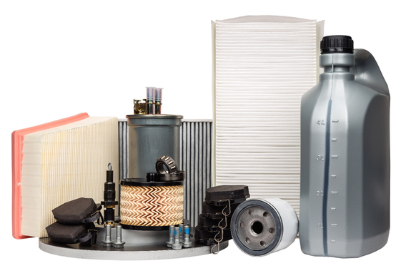 Масла и технические жидкости для Mercedes-Benz C-Klasse (W204)