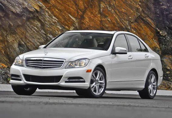 Чем отличается дорестайлинговый Mercedes-Benz C-Klasse (W204) от послерестайлингового?