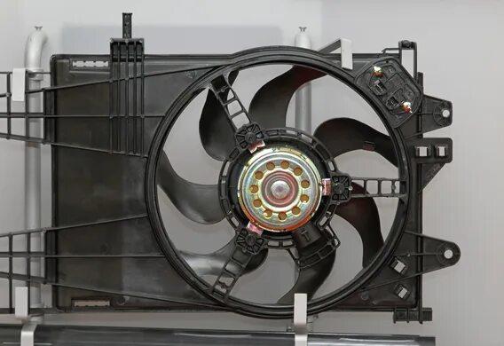 Не работает вентилятор радиатора на Lifan Smily