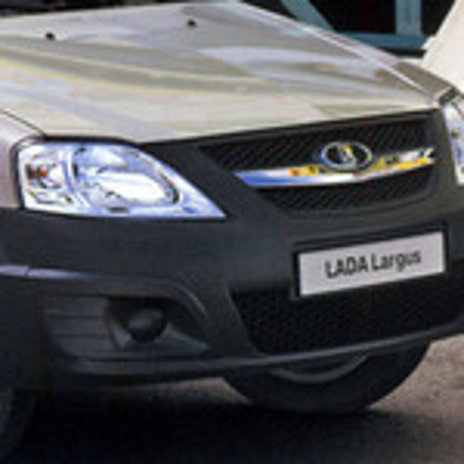 Чем отличается Лада Ларгус Такси от обычного Ларгуса? фото