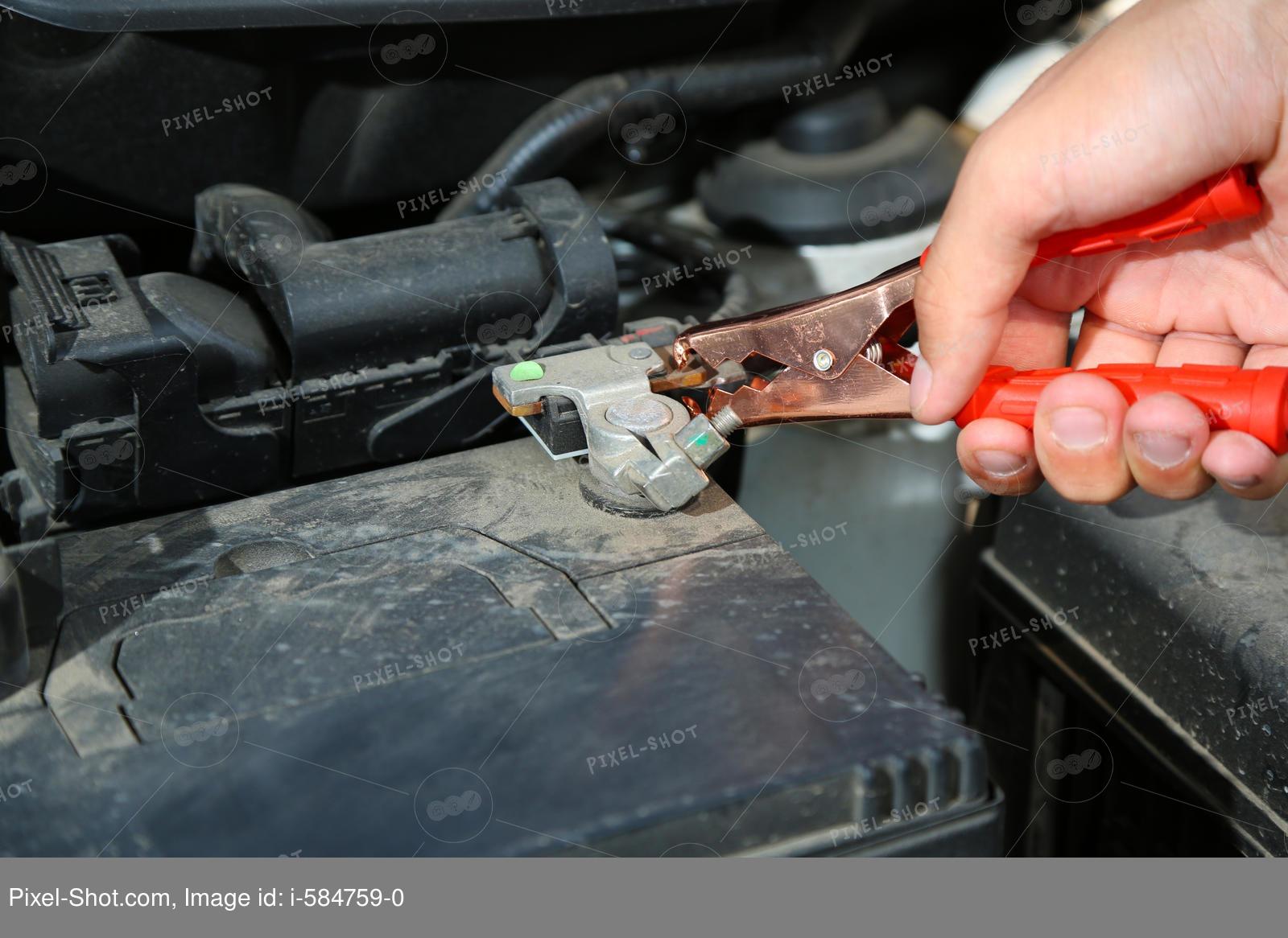 Характеристики аккумуляторной батареи Lada Largus