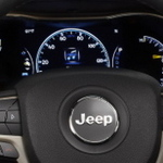 В Jeep Grand Cherokee WK2 загорелась ошибка ignition or accessory on фото