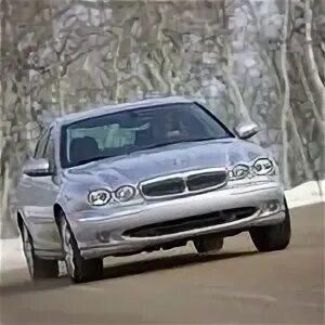 Недорогие расходные материалы для ТО Jaguar X-Type фото