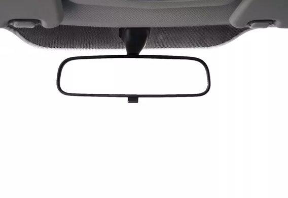Замена салонного зеркала заднего вида на Renault Fluence