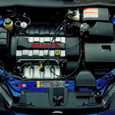 Особенности двигателя Duratec 1.6 на Ford Focus I фото