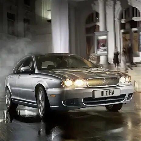 Ошибка Gearbox Fault, Jaguar X-Type не заводится фото