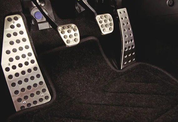 Проваливается педаль тормоза Ford Focus I