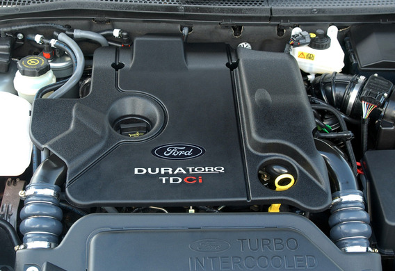 Рывки при разгоне, неровная работа двигателя Ford Focus I