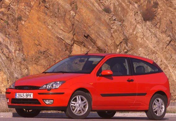 Простой способ увеличения мощности Ford Focus I российского производства