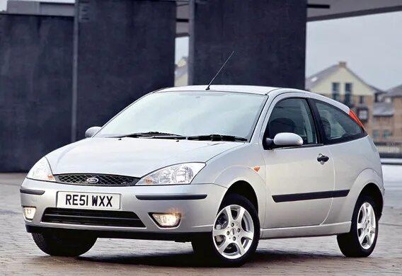 Можно ли установить передний бампер европейской модели на американский Ford Focus I