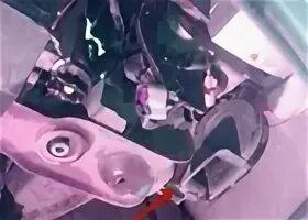 Не работает звуковой сигнал на Ford Focus I