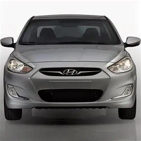 Что такое eco-режим на Hyundai Solaris? фото