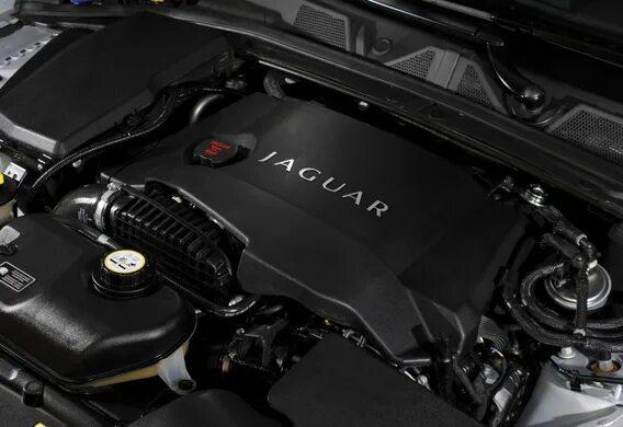 Опора двигателя для дизельного Jaguar X-Type 2.1
