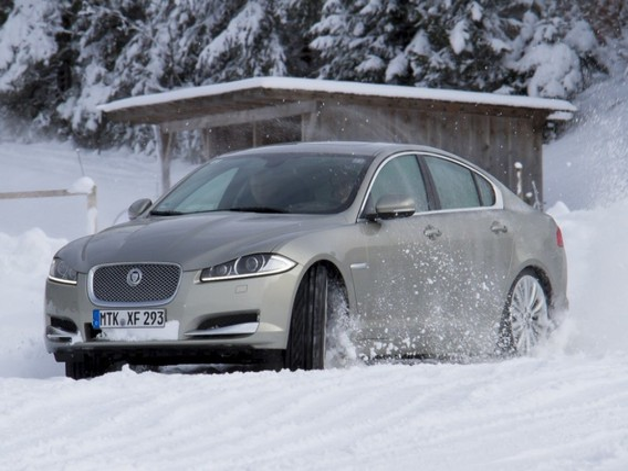 Высокий расход топлива на бензиновом jaguar X-Type