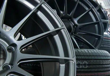 Шины и диски на Mercedes-Benz S-klasse (W221)