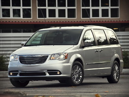 Chrysler Town&Country