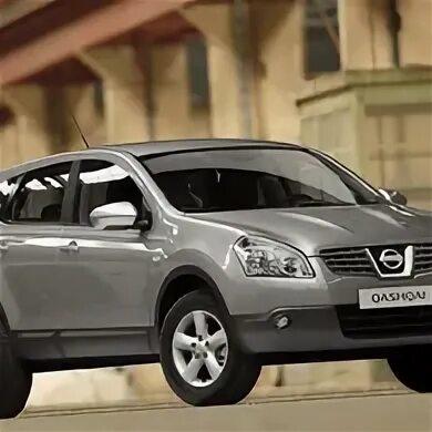 Под капот Nissan Qashqai I летит грязь через прорези в арке правого колеса фото