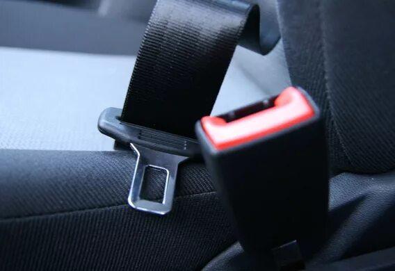 Есть ли на Nissan Qashqai II индикатор непристегнутого ремня для переднего пассажира?